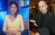 Jana Krause vyděsila prsa Jolany Voldánové: Copak to tam má?