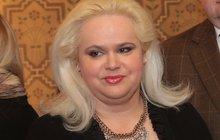 Máma Štiková zesměšnila manžela: Vidí jen žrádlo, ničeho si nevšimne!