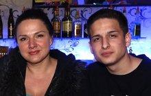 Vdova po Jiřím Brabcovi Šárka Rezková: Dluhy za ni platí syn (18)!