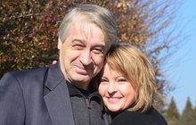Bartošová opět v akci: Utekla od Rychtáře k milenci! Byl na ni zlý, zakazoval jí chlast...