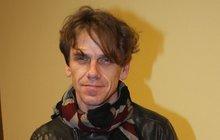 Michal Penk: 12 let jsem si povídal s lednicí, drogy jsou kreativní!