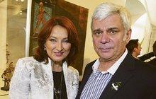 Zlata Adamovská se dočkala svatby s Petrem Štěpánkem!