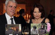 Zlata Adamovská přiznala vztah se Štěpánkem! Kvůli těmto fotkám...