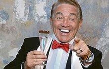 Majitel chrupu za statisíce Krampol přiznal: Rozdal si to se zubařkou!