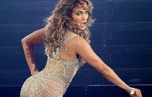 Kyprá Jennifer Lopez (44) se postavila za obyčejné ženy: Jsem oplácaná, ale sexy!