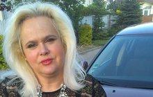 Monika Štiková odtajnila maminku: Neuvěřitelně krásná!