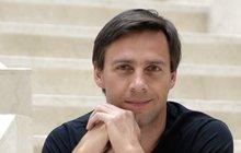 Herec a zpěvák Roman Vojtek: Konečně začnu hrát sviňáky!
