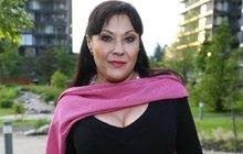 Dáda Patrasová prožila klinickou smrt: Promluvil ke mně tajemný hlas a řekl...