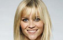 Reese Witherspoon (39): Proklatě hluboký výstřih!