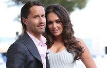 Začíná třídenní svatba dcerky šéfa F1: Rozpočet 150 milionů!