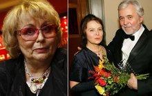 Proč Urbánková nenávidí Šafránkovou? Přebrala jí Abrháma!