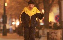 Jan Tříska (76): Každý den začíná během... už 37 let!