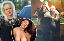 Máma Štiková zanevřela na Ornellu, teď »prodává« Charlotte: Žene ji ve stopách pornohvězdy Ester Ládové!