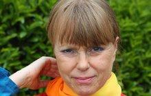 Ta ale dopadla! Lenka Kořínková (59): Já si můžu chlastat, kde chci!