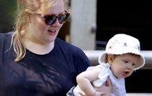 Zpěvačce Adele umírá nenáviděný otec na rakovinu: Nejraději bych mu plivla do obličeje!