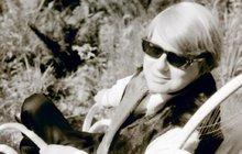 Tajemství rockera Mikiho Volka: Rok v německém kriminálu!