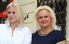 Máma Štiková konečně přiznala barvu: Jsem vyzobaná slunečnice! Ale pletou si mě s Ornellou!