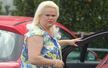 Neplatička máma Štiková čelí 7 (!) exekucím: Vinu ale hází na dcery!