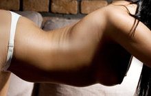 Intimní masáž: Žena si určuje hranice!