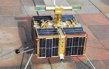 Československá družice Magion: Pípající krabice zdolala vesmír před 40 lety