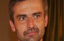 Vytížený Roman Zach: Ztrácí přehled o vlastní rodině!