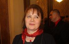 Libuše Šafránková (62): V péči strážného anděla!