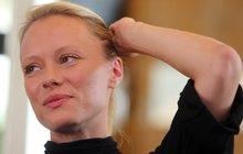 Linda Rybová (37): Mám velký nos, velké oči i velkou pusu