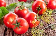 Proč jíst rajčata?