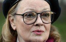 Jana Brejchová po kolapsu promluvila a hned... Vztek na nemocničním lůžku!
