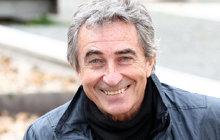 Princ z Popelky Jiří Štědroň (73): Čím si udržuje elán do života!