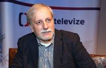 Režisér Zelenka (64) o posledním telefonátu s Vorlíčkem (†88): Řekl mi, lehnu si na Vyšehrad