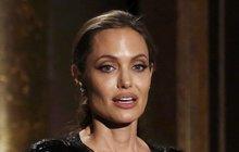 Raněné ego Angeliny Jolie: Tohle se jí nepovedlo!