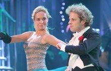 Brzobohatý skončil ve Stardance, ale potřebovala by to Kuchařová: Kvůli tanci přichází o spoustu peněz!!