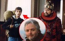 Honzík z Arabely Ondřej Kepka (44): Přiznal, proč se neoženil!