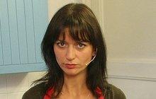 Adéla Gondíková (40): Loskuták jí nepříjemně komplikuje život!