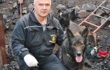 Pes-hasič Aldo (10): Jde do důchodu!