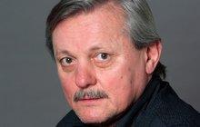 Svatopluk Skopal (62): Dobrovolně se zříká práce! Neuvěříte, co za tím vězí