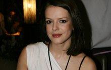Hvězda Vyprávěj Kerestešová : Oběť šmírování! Jde o její kalhotky