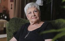 Kamila Moučková: Proč ji nikdo nevěří její věk?