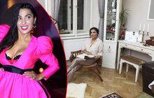 Anife v novém luxusu: Podívejte se, co všechno jí zacvakal její milenec!