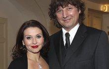 Vtipná Dana Morávková (42): V kabelce nosí odlitek manželovy VELKÉ chlouby!