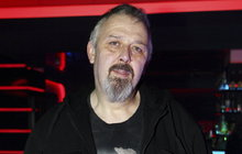Bývalá hvězda Kyklop z Maxim Turbulenc: Skončil na ulici!