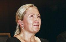 Zhroucená Basiková (55): SMRT MATKY