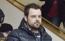 Policejní expert: Petr K. může být nebezpečný psychopatický vrah!