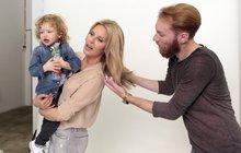 Simona Krainová prodala syna (3) za statisíce!