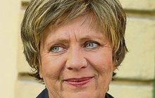 Osamělá Obermaierová čeká na boháče: Desítky let bez chlapa, zbyl jí jen nemocný syn...
