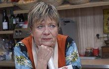 Zraněná Obermaierová (71): Konec Nyklové v ULICI?!
