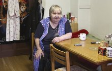 Věra z Lysé (68): Už nemůžu, skočím pod vlak! Kvůli dluhům...