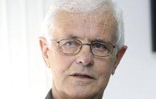 Pavel (70) z Prahy získal ledvinu: Žije díky manželce!
