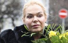 Další úmrtí v okolí Dagmar Havlové (61)!